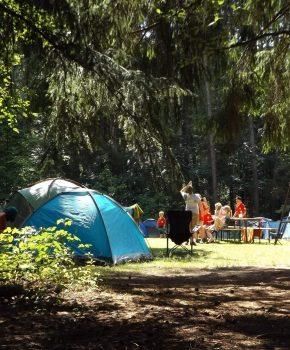 Les campings autour de Pamiers