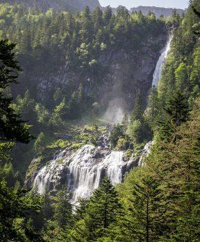 Top 3 de les cascades més boniques de l'Arieja