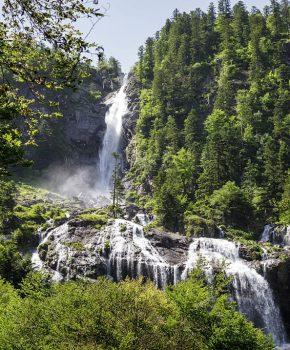 Les lacs et spots nature