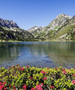 Les plus beaux lacs d'altitude