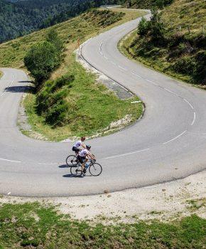 Società e fornitori di noleggio di sport ciclistici