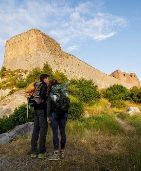 Escursioni vicino a Lavelanet