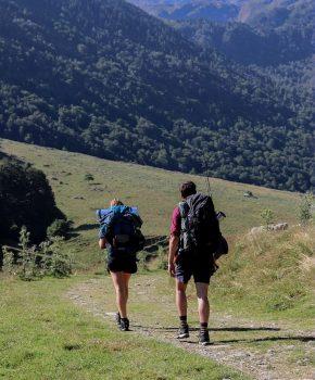 De grote oversteek van de Pyreneeën - GR10