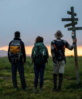 Meerdaagse roaming