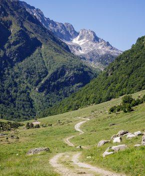 La riserva Orlu