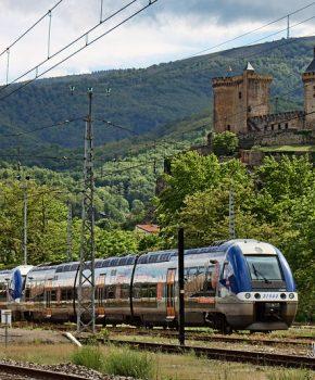 Vine a Ariège