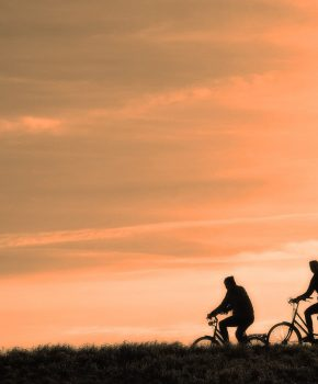 Les boucles de cyclo tourisme