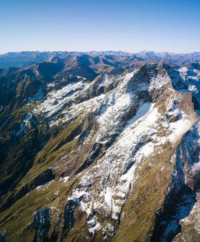 Le tour du Mont-Valier