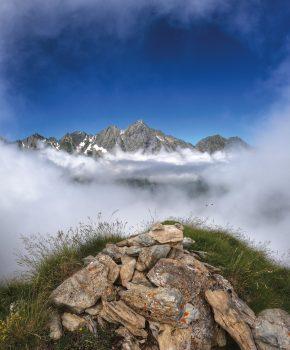 Les plus beaux sommets