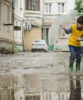 Top 3 des activités à faire quand il pleut