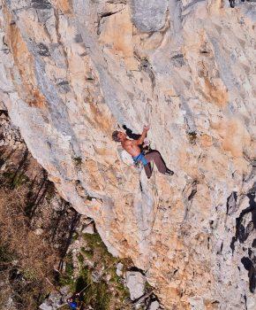 L'escalade en Ariège, une histoire qui dure