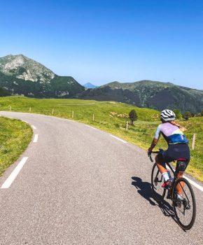 Ariège in bici da strada: 5 passi irrinunciabili nei Pirenei!