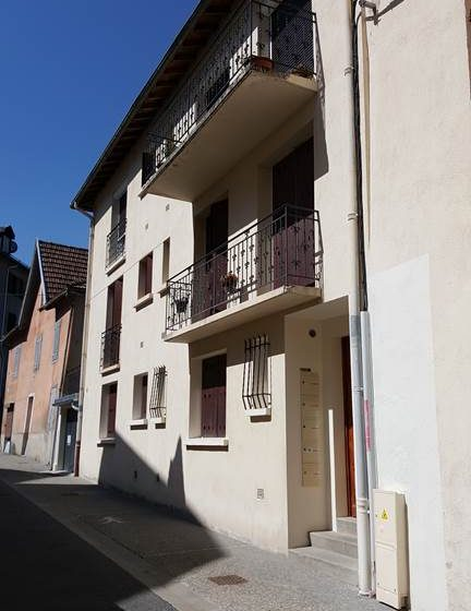 Appartamento 8 persone ad Ax-Les-Thermes - Residence 5 Moulinas - Ref0007 - DANEL