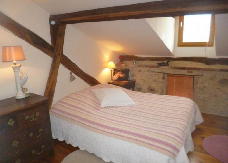 """Bed and breakfast n ° 09G20001 """"Maison du Haras with SPA"""""""