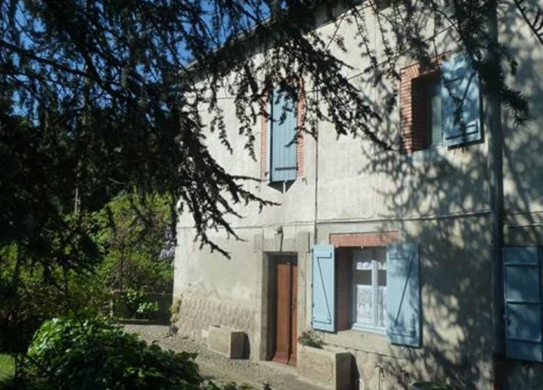 Le Bariol Gîte Charly