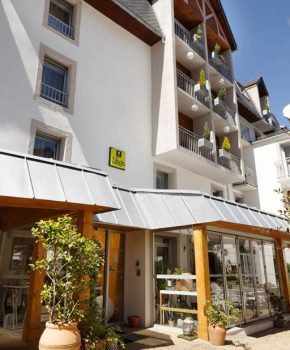 Hotels in Ax-Les-Thermes