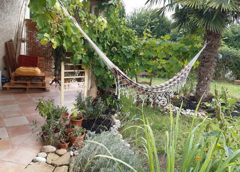 BED AND BREAKFAST - 3 persone - ROUMENGOUX