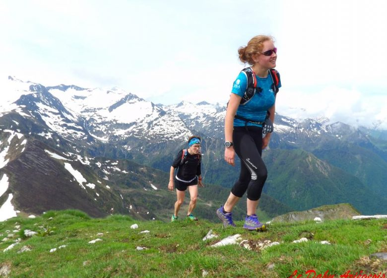 STAGES TRAIL – LE DAHU ARIEGEOIS