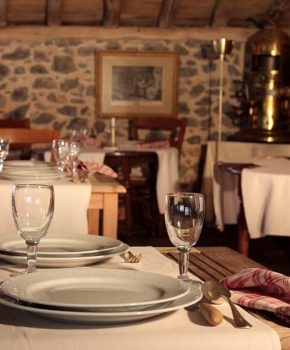The gourmet tables of Ariège